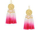 Lilly Pulitzer Dreamcatcher Earrings