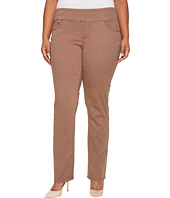 Jag Jeans Plus Size - Plus Size Peri Pull-On in Bay Twill