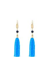 Lilly Pulitzer - Seaside Tassel Earrings