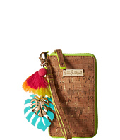 Lilly Pulitzer - Tiki Palm Phone Case