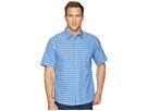 Mountain Khakis Oxbow Crinkle Short Sleeve Shirt