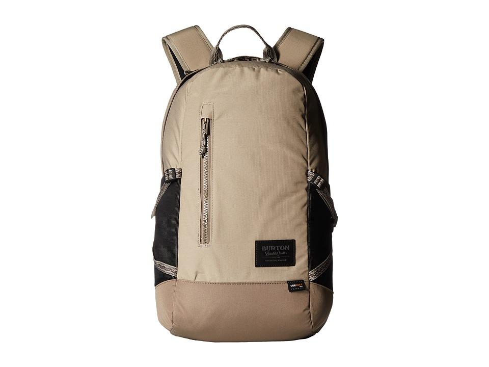 Burton - Prospect Pack (Aluminum Triple Ripstop Cordura) Backpack Bags