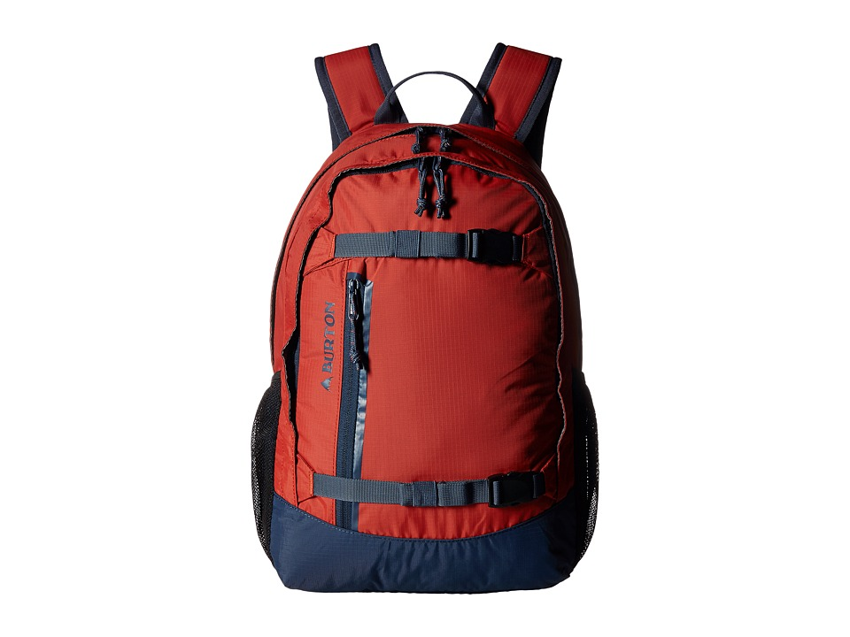Burton - Youth Day Hiker [20L] (Bossa Nova Ripstop) Backpack Bags
