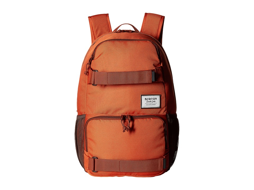 Burton - Treble Yell Pack (Rust) Backpack Bags