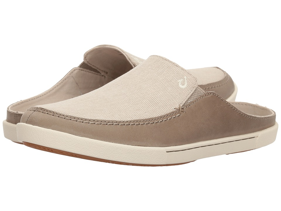 OluKai Huaka (Silt/Tapa) Women's Shoes