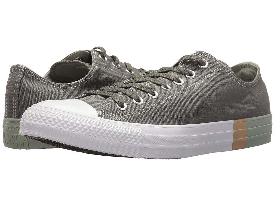 Converse Chuck Taylor(r) All Star Tri Block Midsole Ox (R...