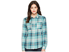 The North Face Long Sleeve Castleton Shirt