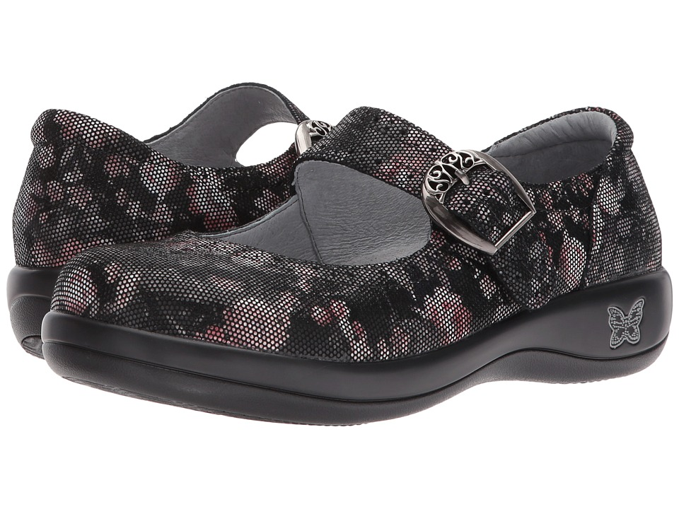 Alegria - Kourtney (Dame) Womens Maryjane Shoes