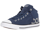 Converse Chuck Taylor(r) All Star(r) High Street Wordmark Mid
