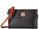Dooney & Bourke Pebble Janine Crossbody
