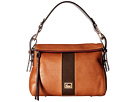 Dooney & Bourke Dooney & Bourke Florentine Suede Parker Hobo