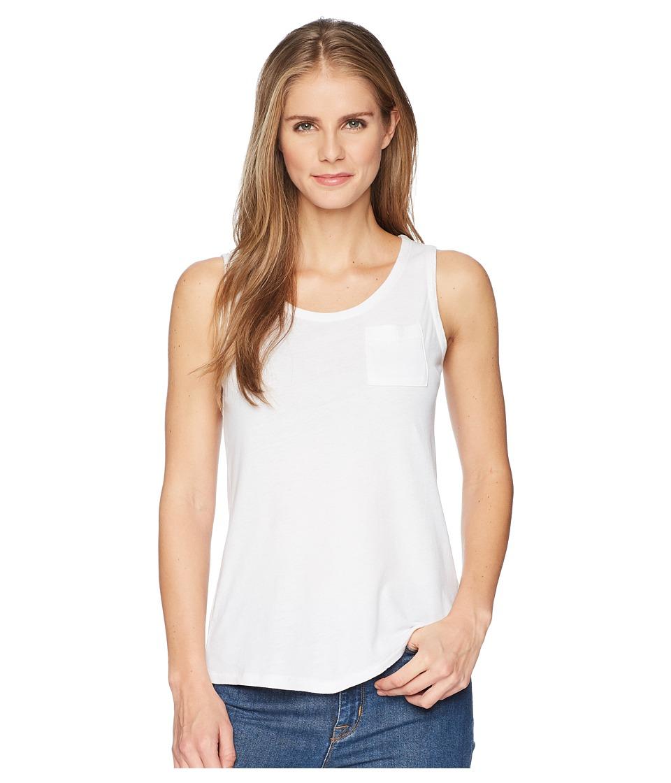 Mountain Khakis - Go Time Tank Top (Linen) Womens Sleeveless