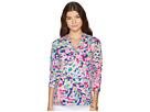 Lilly Pulitzer UPF 50+ Hooded Skipper