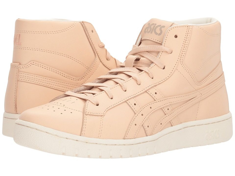 ASICS Tiger - GEL-PTG MT (Tan/Tan) Athletic Shoes