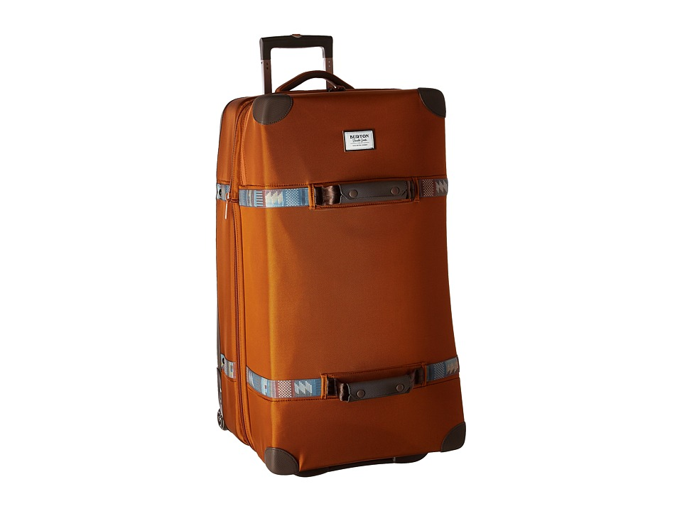 Burton - Wheelie Sub (True Penny Ballistic) Luggage