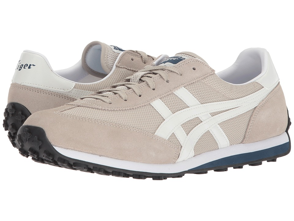 Onitsuka Tiger by Asics - EDR 78tm (Feather Grey/Vaporous Grey) Shoes