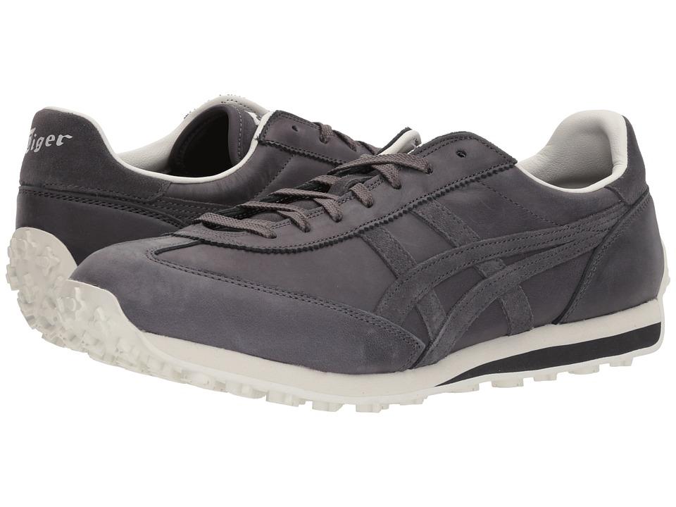 Onitsuka Tiger by Asics EDR 78 (Dark Grey/Dark Grey) Athletic Shoes