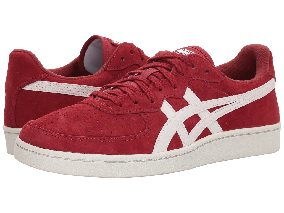 Onitsuka Tiger by Asics - GSM (Burgundy/Vaporous Grey) Shoes