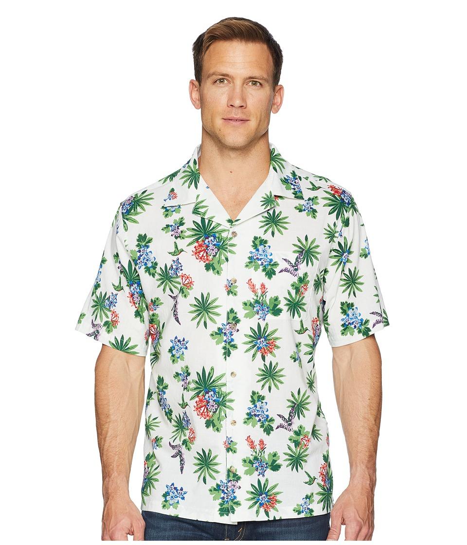 Mountain Khakis - Chee Pono Short Sleeve Shirt (Linen) Mens Clothing