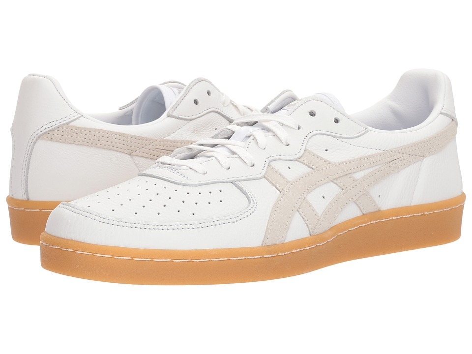 Onitsuka Tiger by Asics - GSM (White/White) Athletic Shoes
