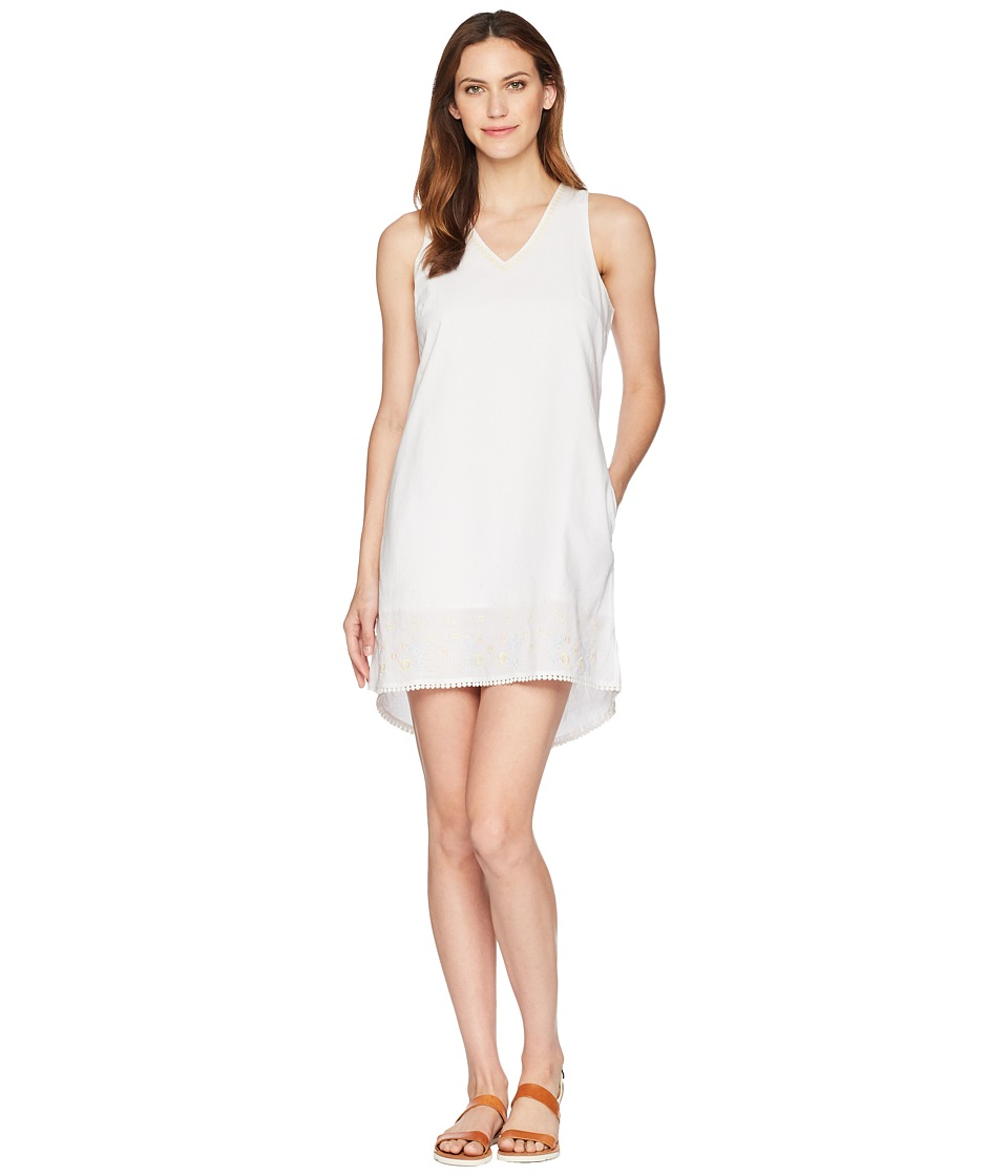 Mountain Khakis - Sunnyside II Dress (Linen) Womens Dress