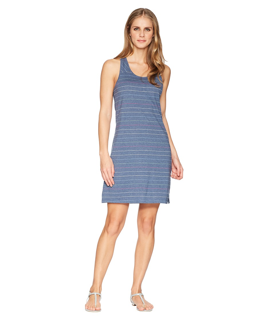 Mountain Khakis - Contour Dress (Twilight) Womens Dress