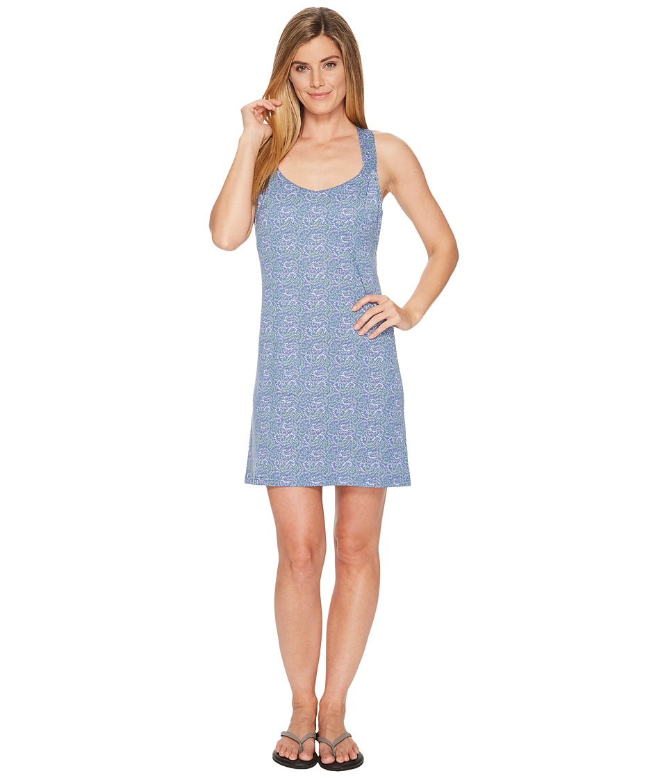 Mountain Khakis - Sedona Dress (Calypso Print) Womens Dress