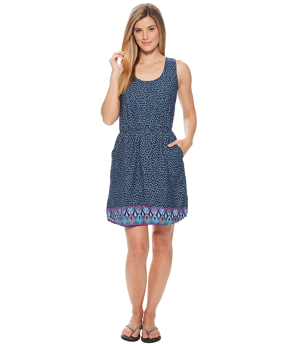 Mountain Khakis - Emma Dress (Twilight Print) Womens Dress
