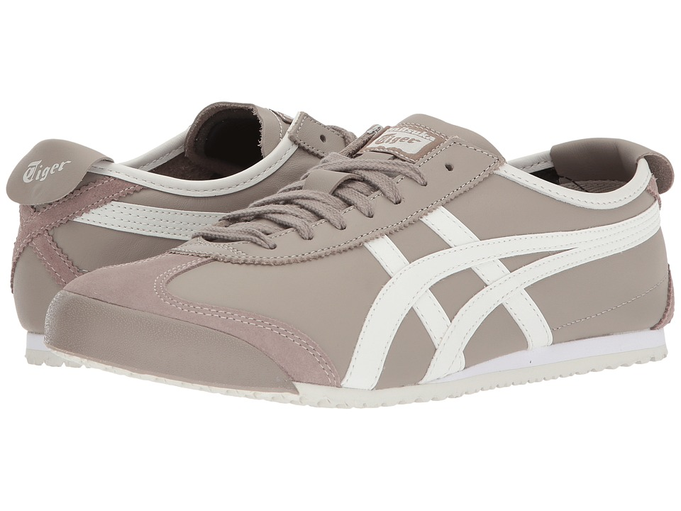 Onitsuka Tiger by Asics Mexico 66 (Moonrock/Vaporous Grey) Lace up casual Shoes
