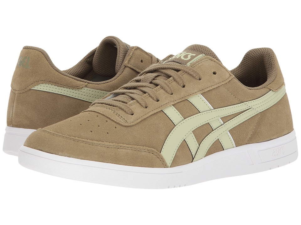 Asics Tiger - Vickka TRS (Aloe/Lint) Athletic Shoes