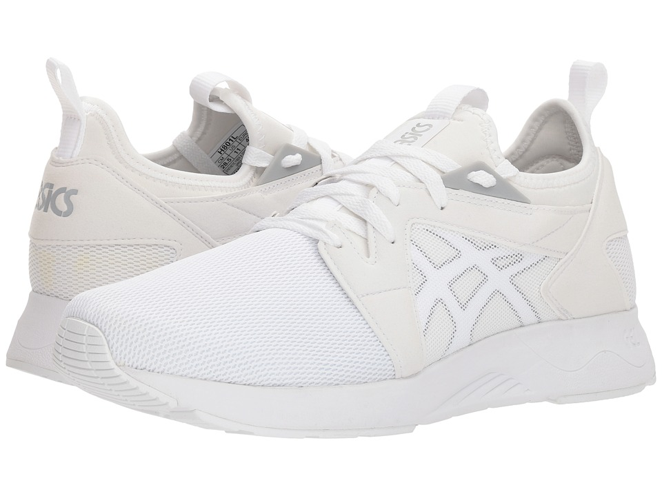 ASICS Tiger - GEL-Lyte V Rb (Td) (White/White) Athletic Shoes