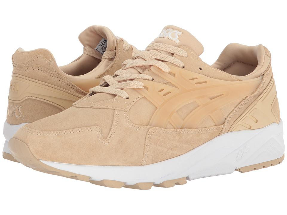 ASICS Tiger - Gel-Kayano Trainer (Marzipan/Marzipan) Running Shoes