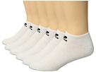 adidas Originals Originals Trefoil No Show Sock 6-Pack