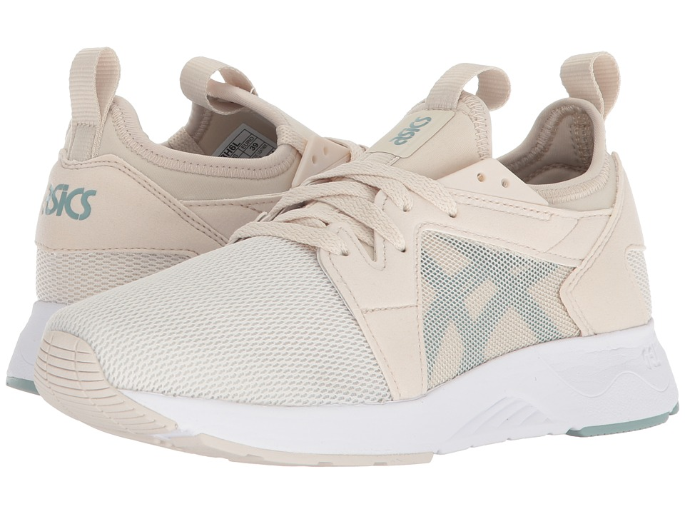 ASICS Tiger - GEL-Lyte V Rb (Td) (Birch/Blue Surf) Womens Shoes
