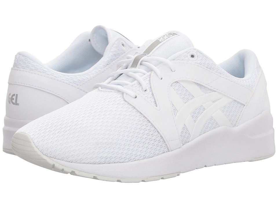 ASICS Tiger - Gel-Lyte Komachi (White/White) Womens Shoes