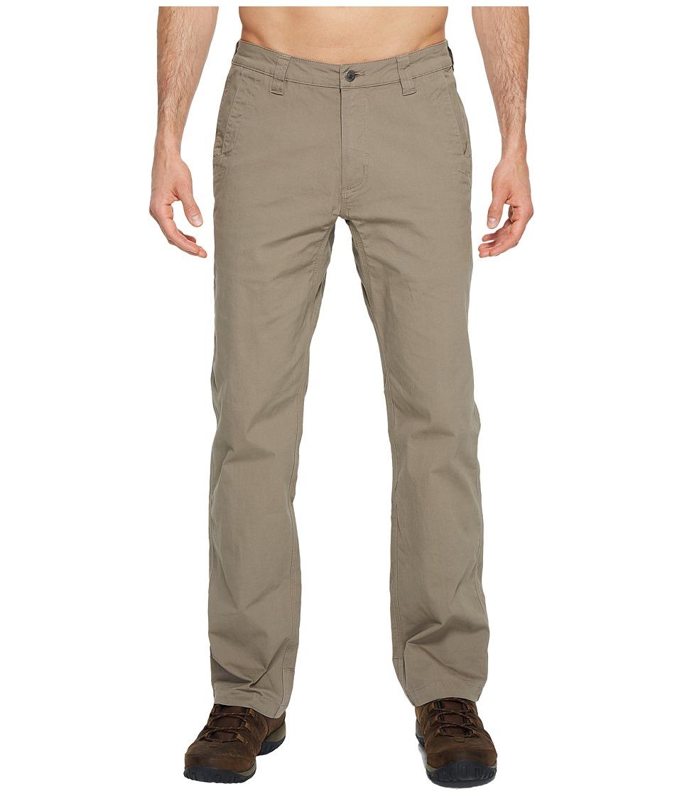 Mountain Khakis - All Mountain Pants Slim Fit (Firma) Mens Casual Pants