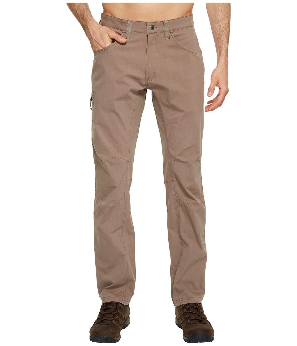 Mountain Khakis - Teton Crest Pants Slim Fit (Firma) Mens Casual Pants