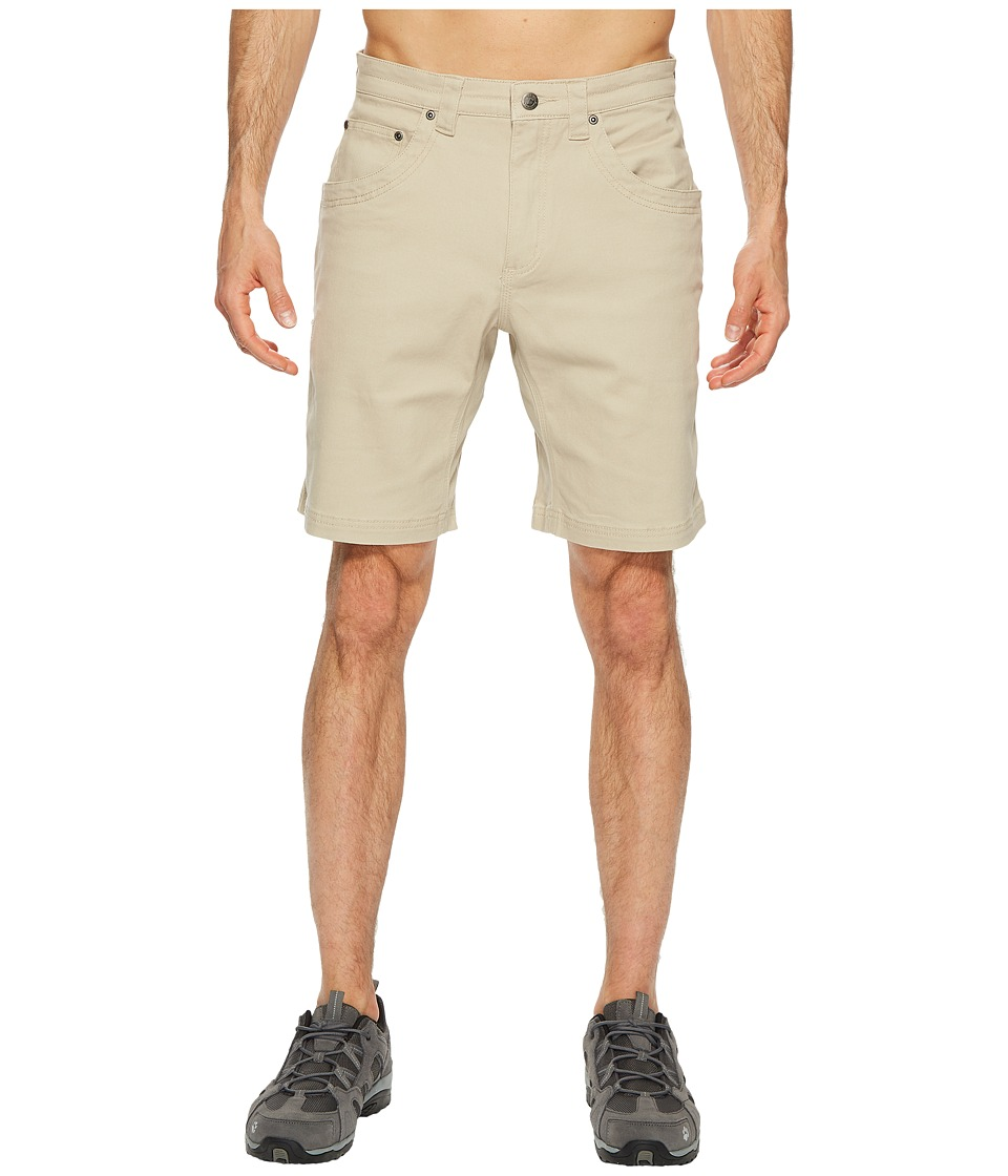 Mountain Khakis - Camber 105 Short (Freestone) Mens Shorts