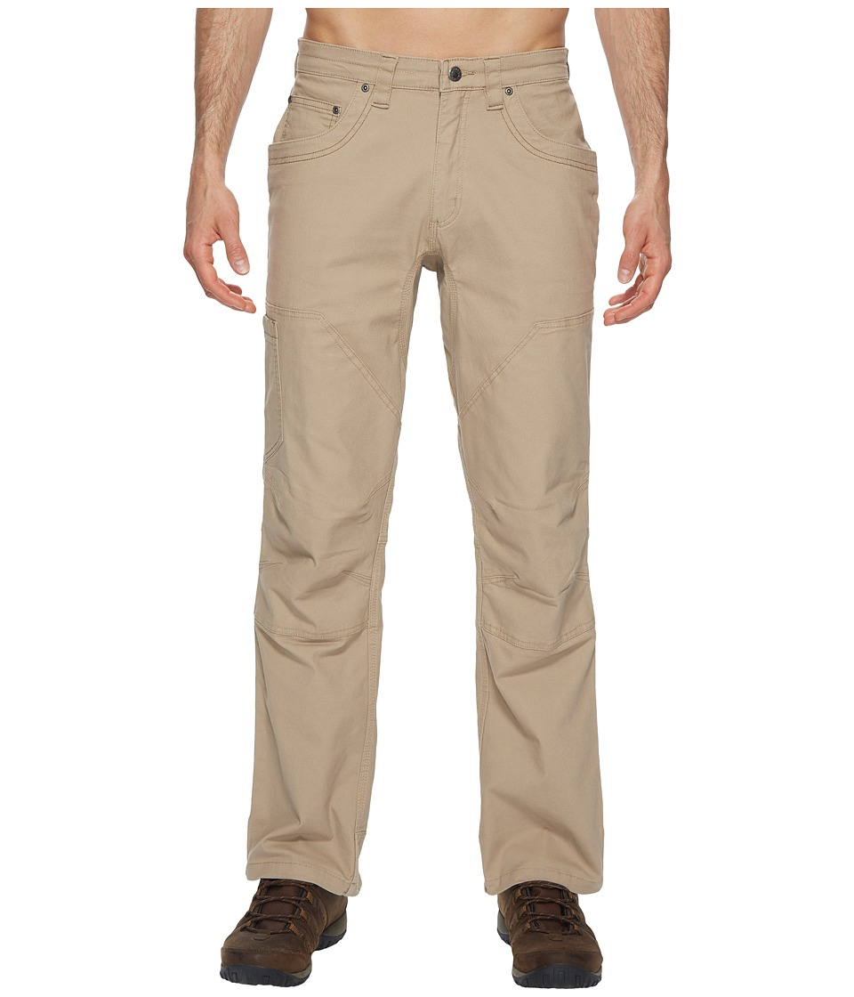 Mountain Khakis - Camber 107 Pant (Classic Khaki) Mens Casual Pants
