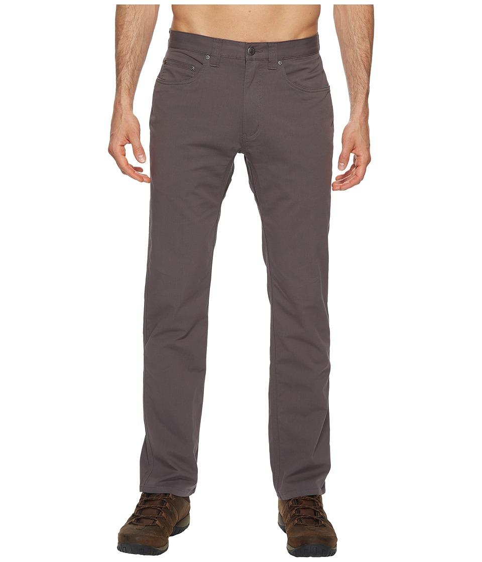 Mountain Khakis - LoDo Pants Slim Fit (Slate) Mens Casual Pants