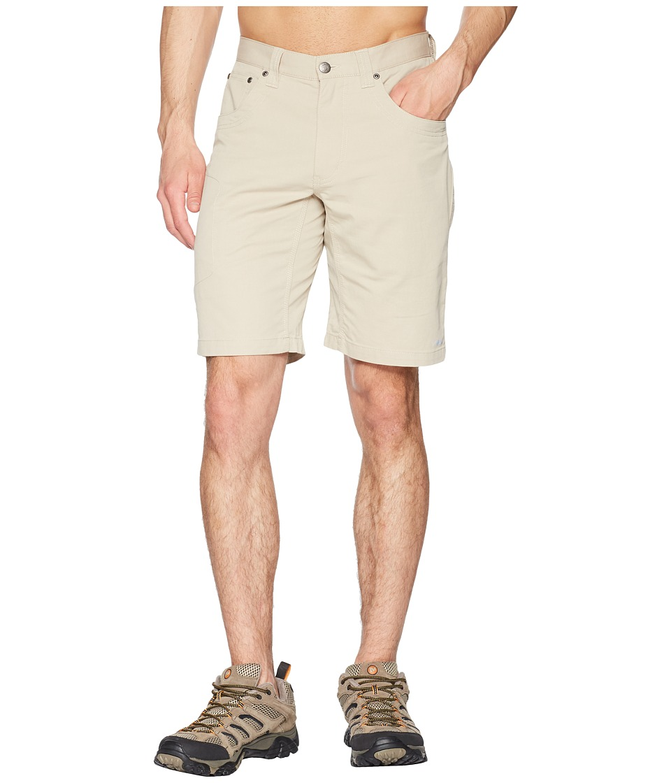 Mountain Khakis - Commuter Shorts Slim Fit (Freestone) Mens Shorts