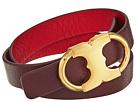 Tory Burch Gemini Link Reversible Double-Wrap Bracelet