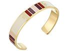 Tory Burch Geo Medium Cuff Bracelet