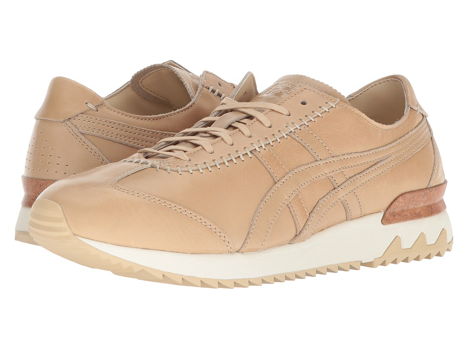 Onitsuka Tiger by Asics - Tiger MHS (Marzipan/Marzipan) Athletic Shoes