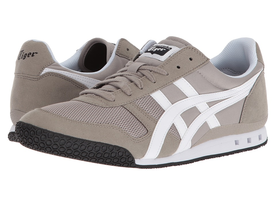 Onitsuka Tiger by Asics Ultimate 81(r) (Moonrock/White) Classic Shoes