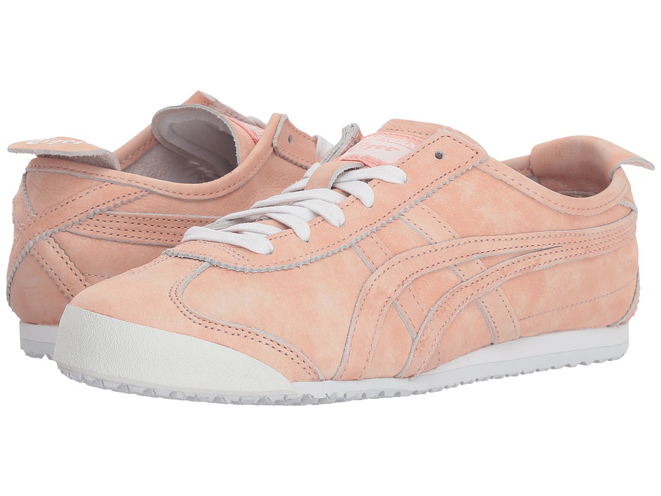 Onitsuka Tiger by Asics - Mexico 66(r) (Coral Cloud/Coral Cloud) Womens Shoes