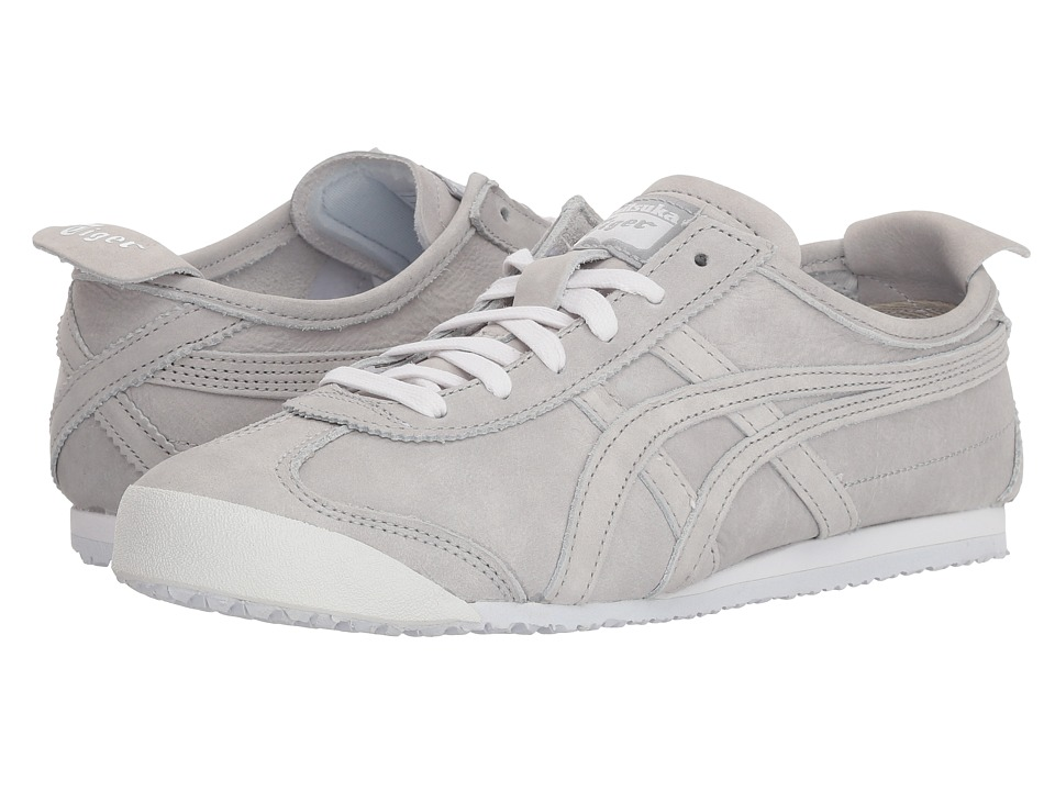 Onitsuka Tiger by Asics Mexico 66(r) (Mid Grey/Mid Grey) Women