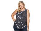 Aventura Clothing Aventura Clothing Plus Size Yardley Tank Top