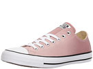 Converse Chuck Taylor(r) All Star Canvas Ombre Metallics Ox