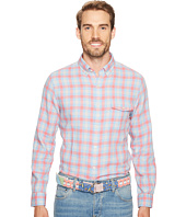 Vineyard Vines - Hullman Point Plaid Slim Crosby